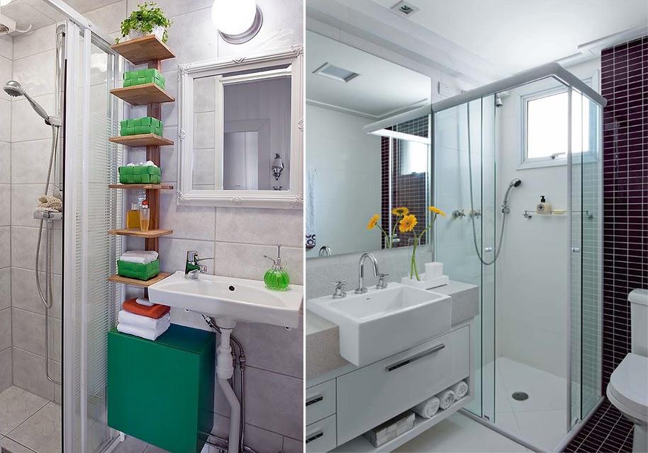 Decoração de banheiro 6