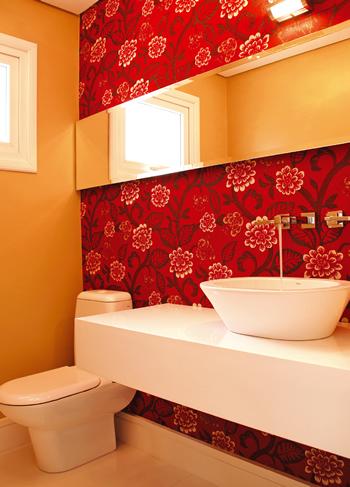 Louças no banheiro 6