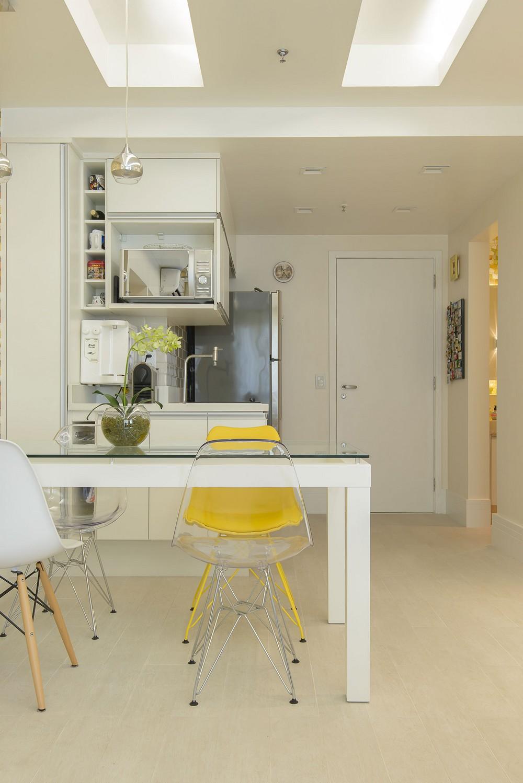 Inspiração de apartamento 7