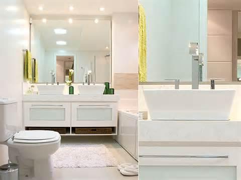 Decoração de banheiro 7