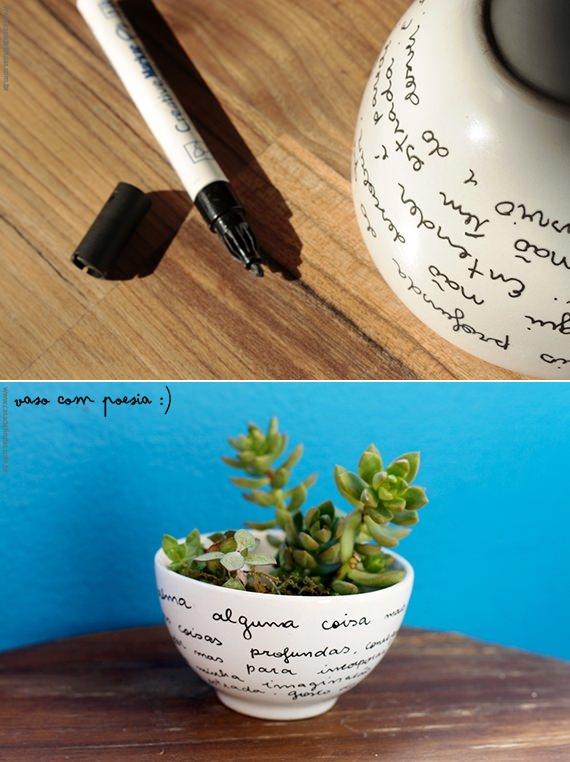 Decoração com canetinha 5