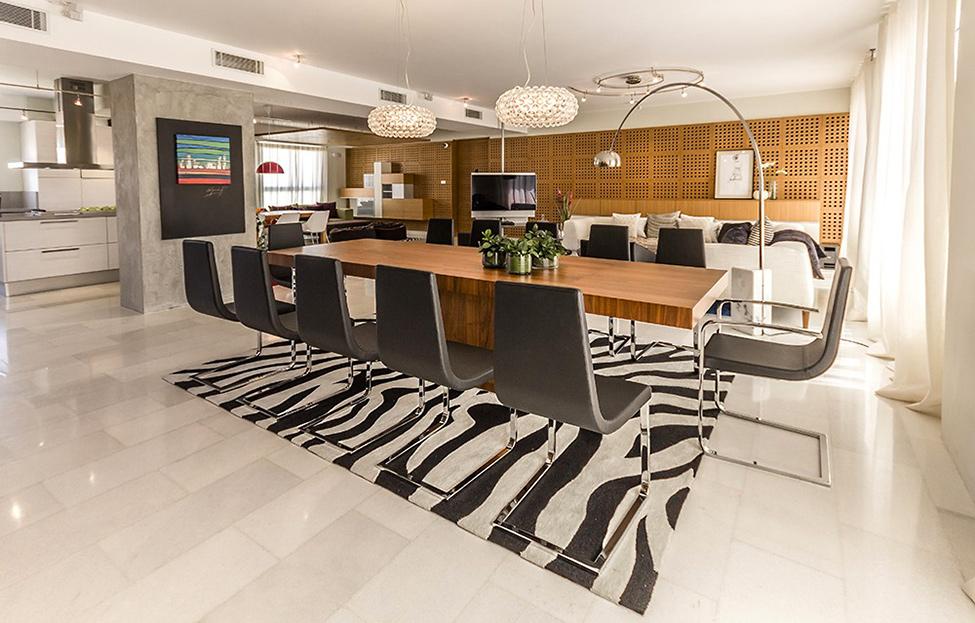 Apartamento para inspirar 2