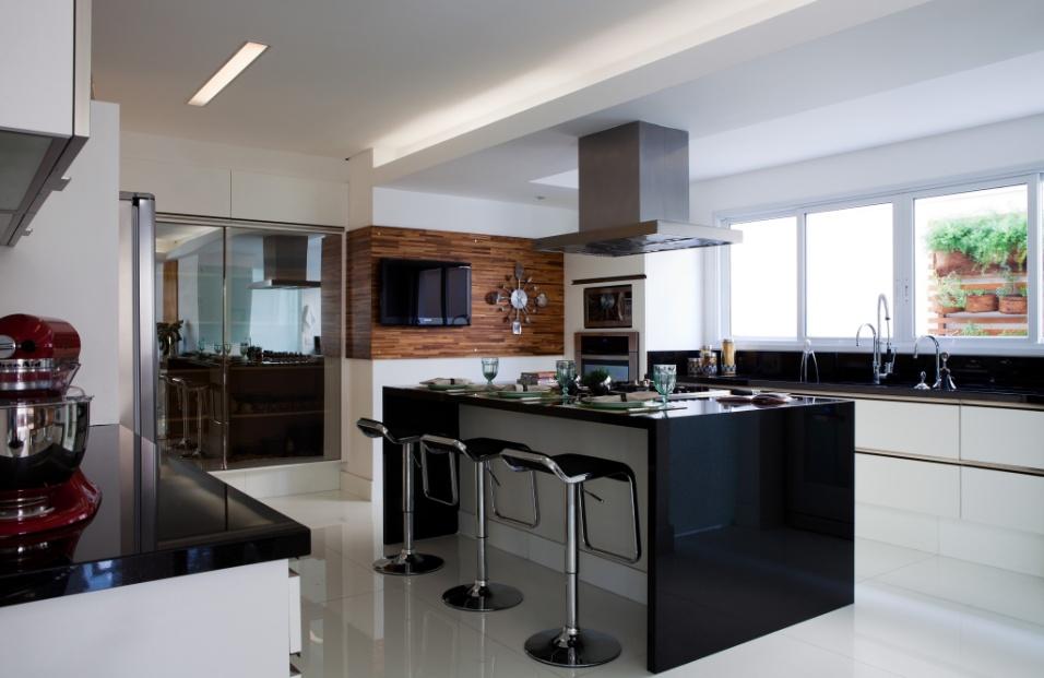 Cozinha com ilha 2