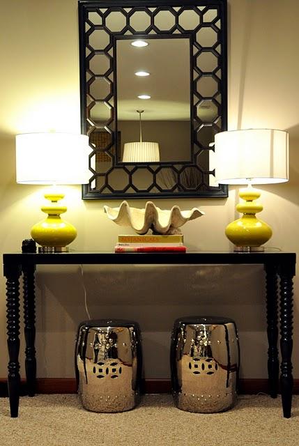 Simetria para decorar 6