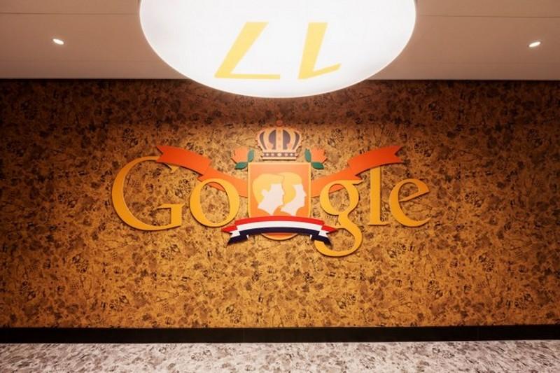 Escritório Google 6