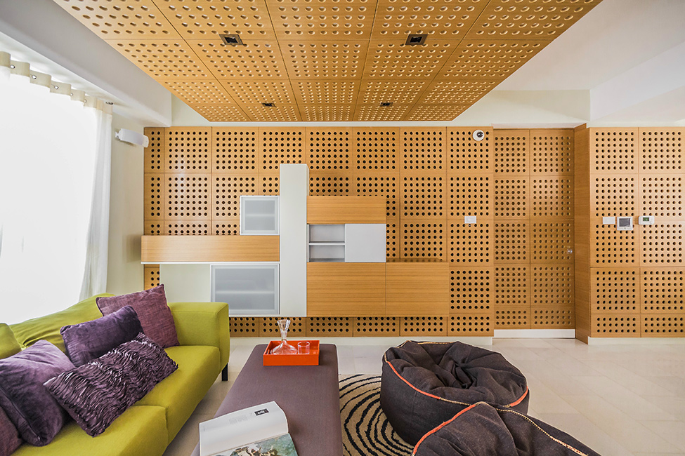 Apartamento para inspirar 7