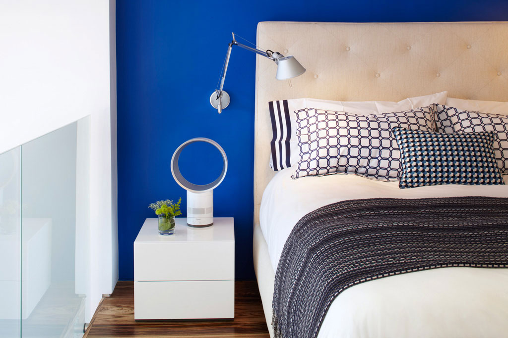 Apartamento colorido 7