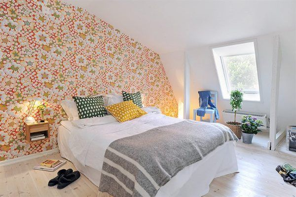 Tendências para decorar o quarto 8