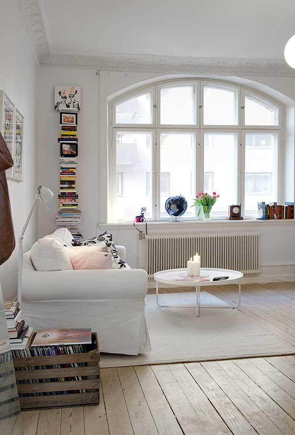 Decoração de apartamento 8