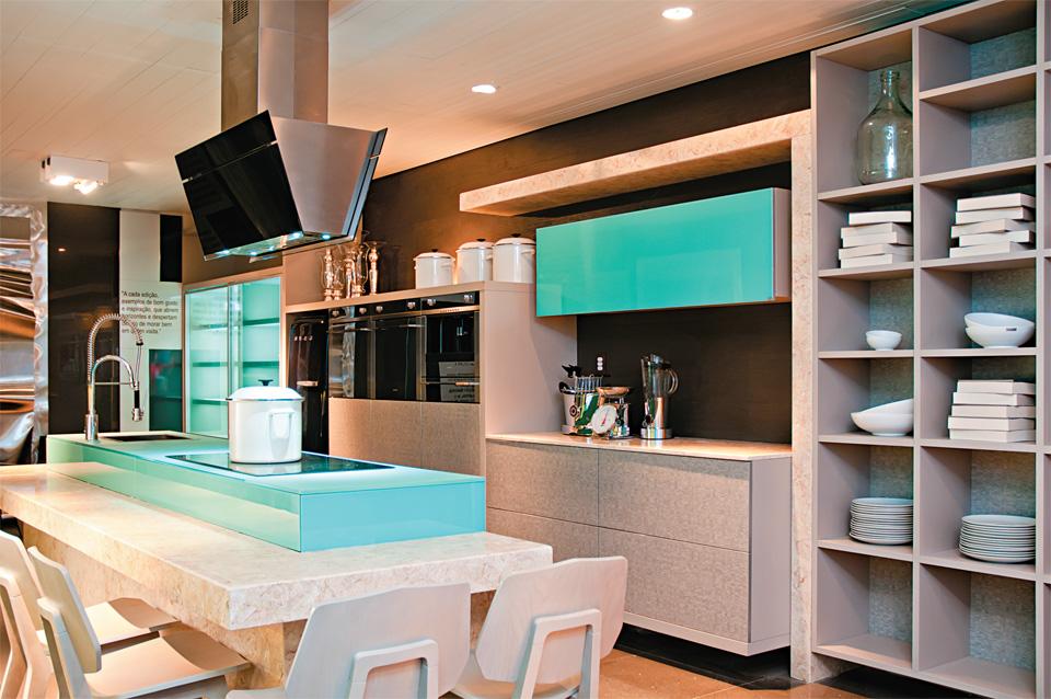 Cozinha Gourmet 1