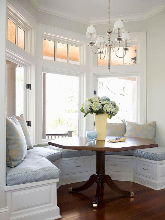 Mesa na decoração 11