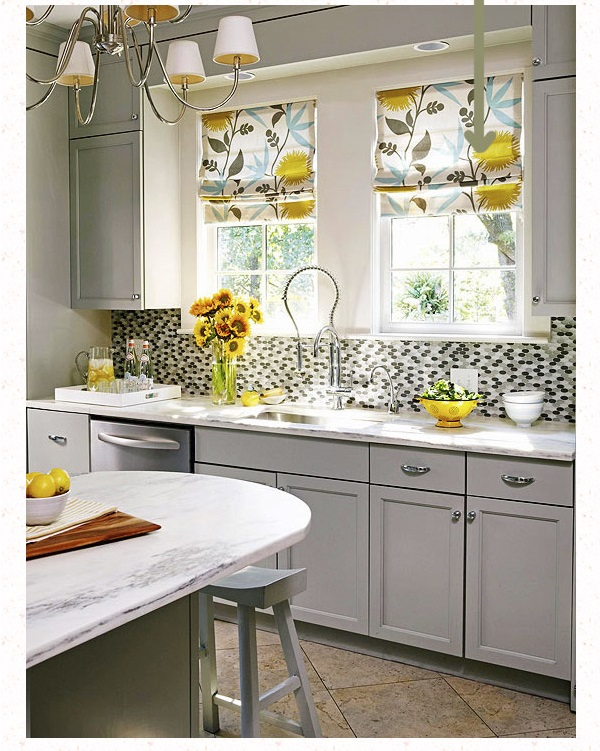 Como decorar a cozinha 2