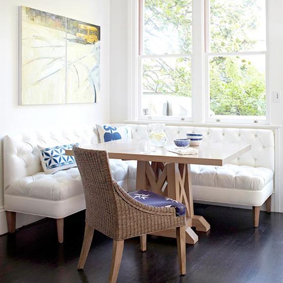 Mesa na decoração 1