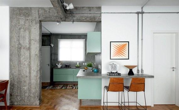Apartamento inspirador 2