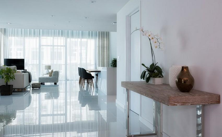 Apartamento de luxo 2