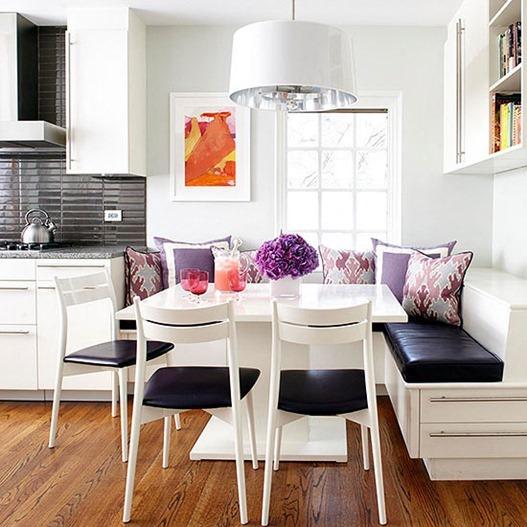 Mesa na decoração 2