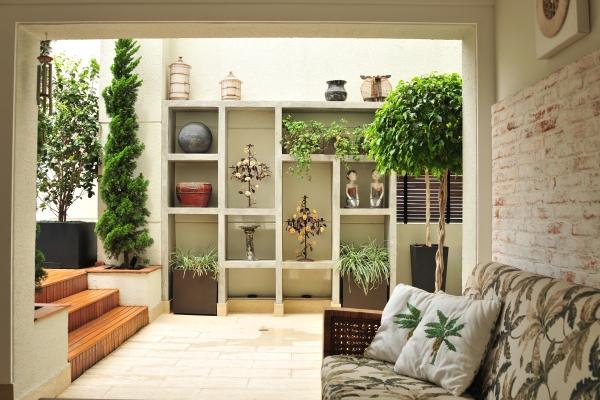 Transformando a casa em lar 2