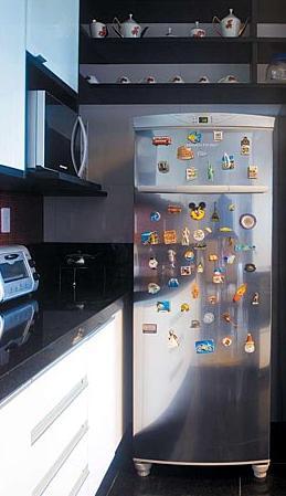 Ideias para personalizar a geladeira 2