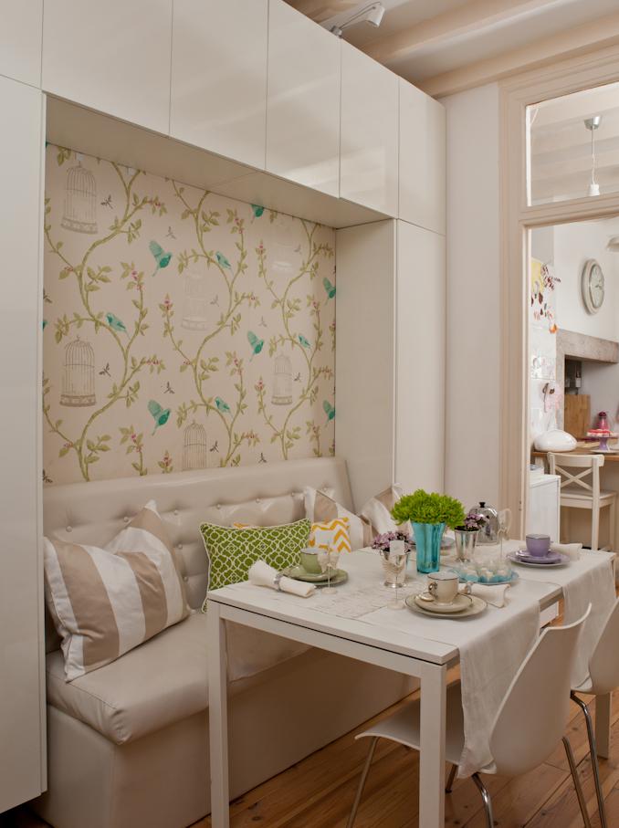 Transformando a casa em lar 3