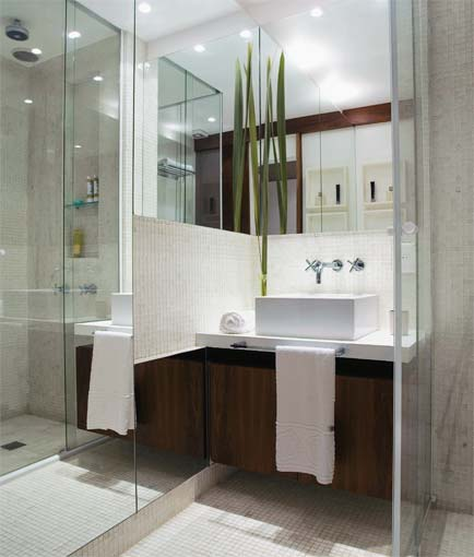 banheiros pequenos 4