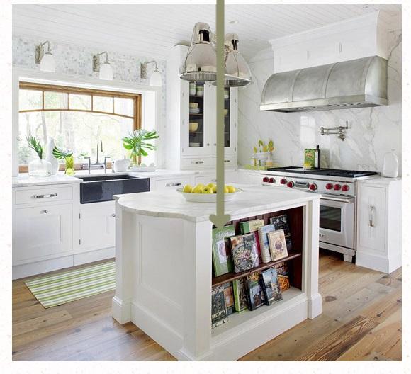 Como decorar a cozinha 4