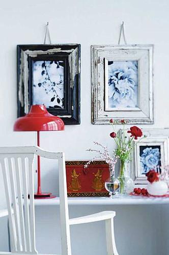 Acessórios na decoração 4