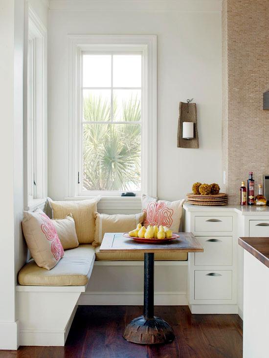 Mesa na decoração 5