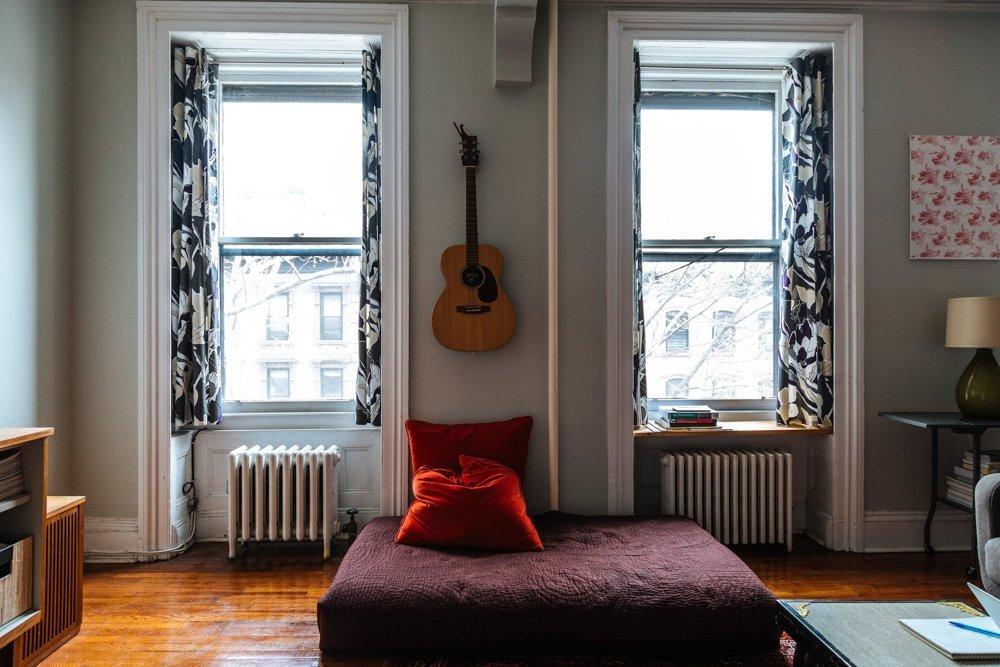 Apartamento eclético 5