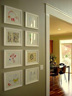 Arte na decoração 5