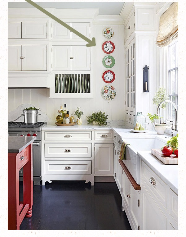 Como decorar a cozinha 5