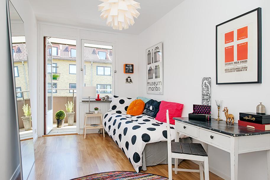 Apartamento charmoso 7