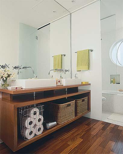 banheiros pequenos 7