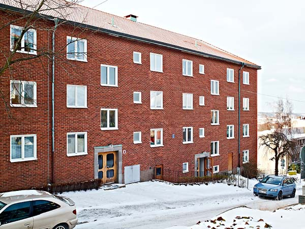 Apartamento pequeno e charmoso 8
