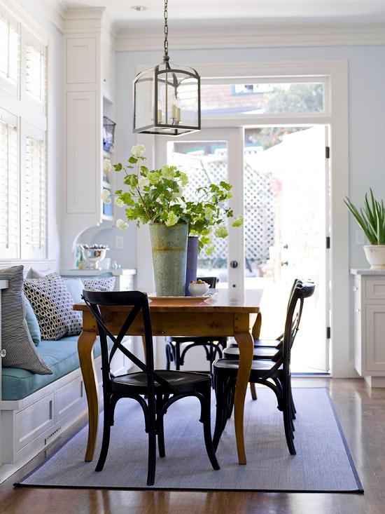 Mesa na decoração 9