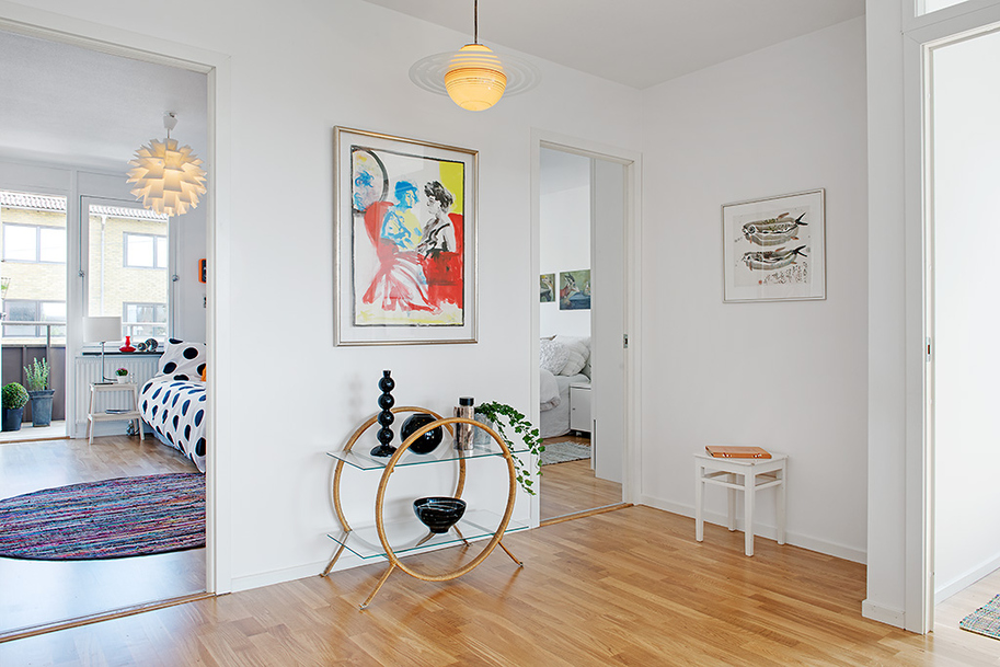 Apartamento charmoso 9