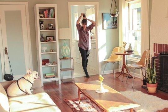 Maneiras baratas de melhorar a casa