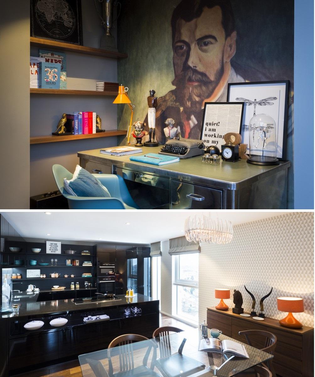 Apartamento de personalidade 2