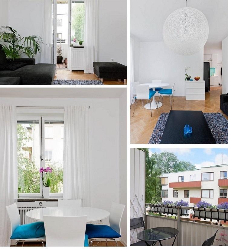 Apartamento feminino 2