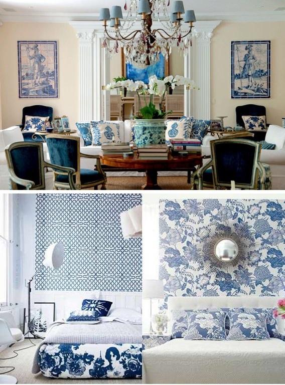 Azulejo português na decoração 2