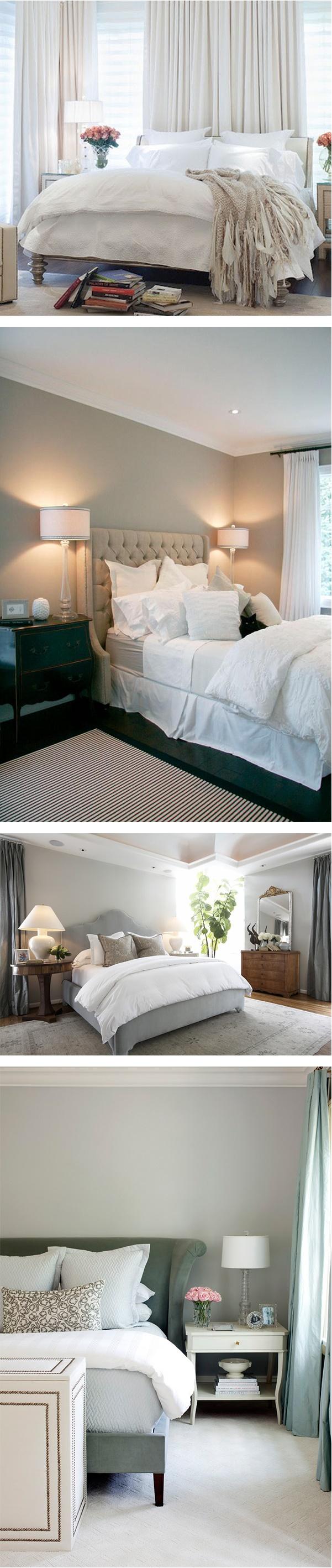 combinar a colcha com a decoração do quarto 3