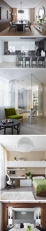 Apartamento russo 3