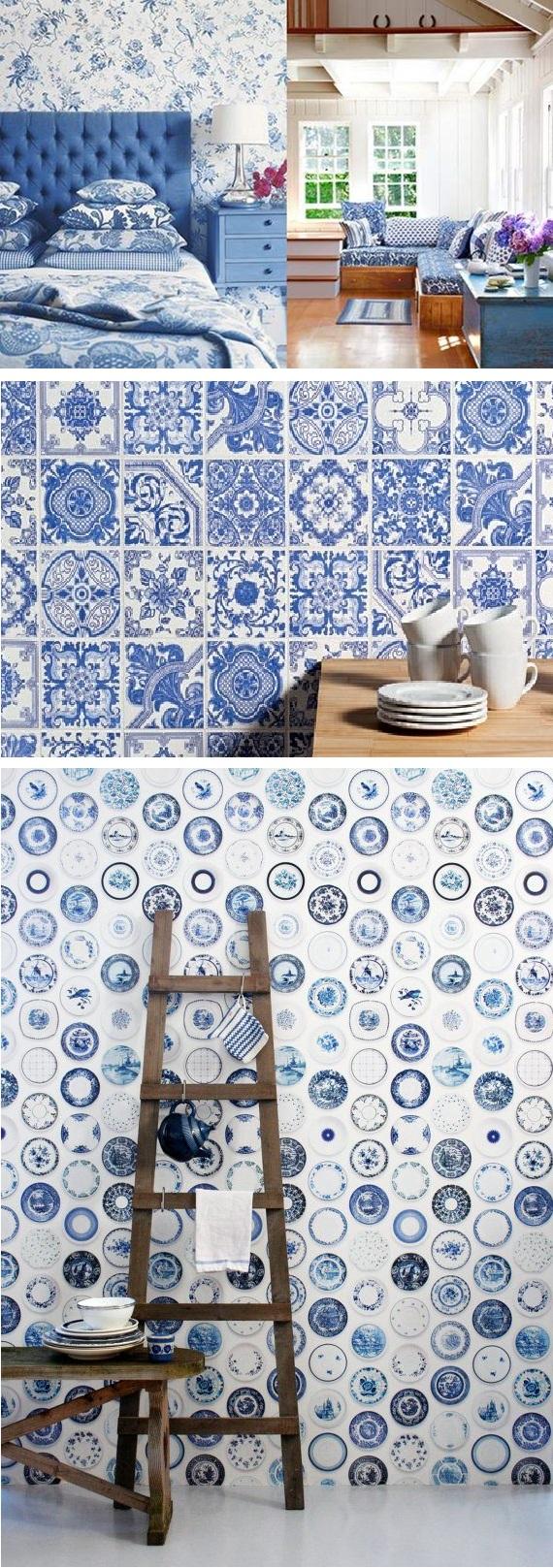 Azulejo português na decoração 3