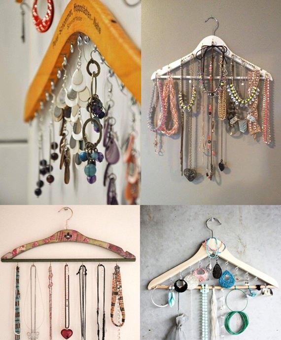 Como organizar as bijuterias 2