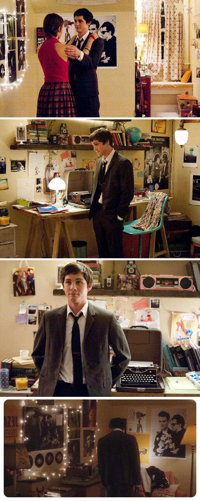 O quarto de Sam 3