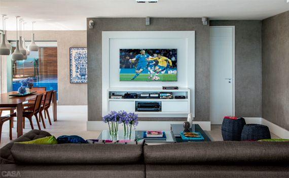 Copa do Mundo e decoração