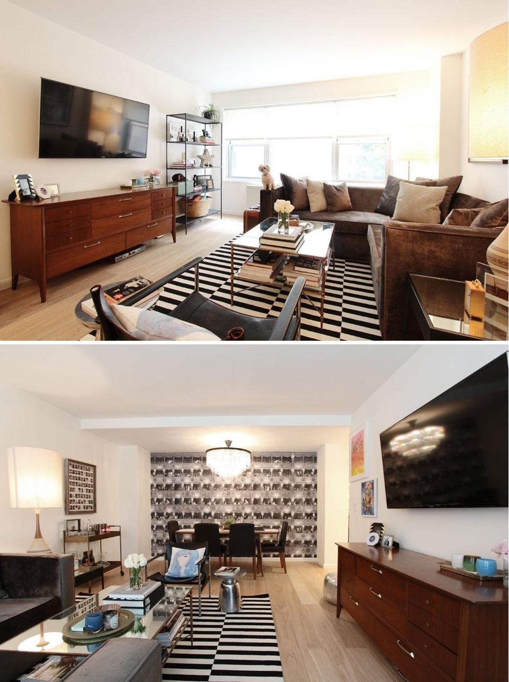 Apartamento Clássico 2