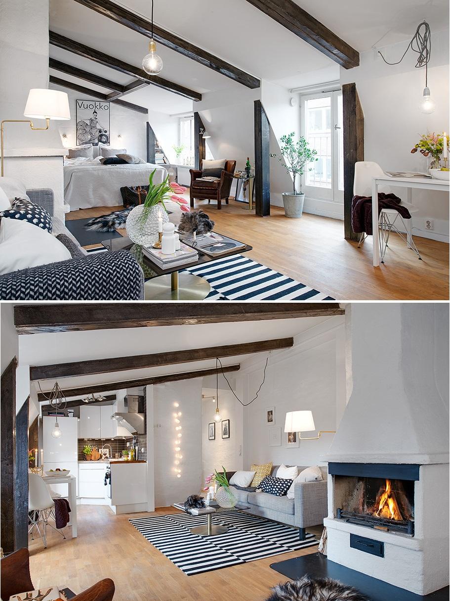Apartamento charmoso 2