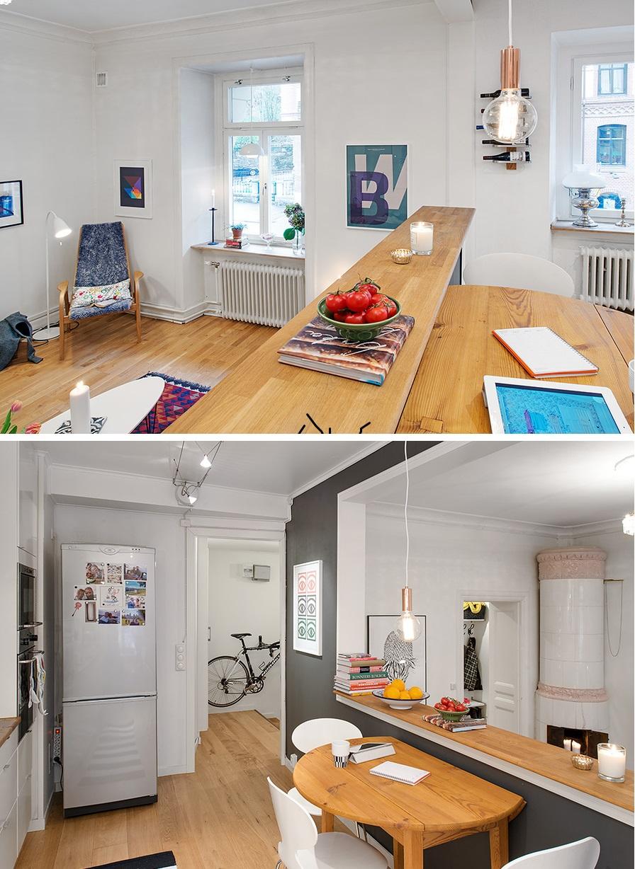 Pequeno apartamento 2