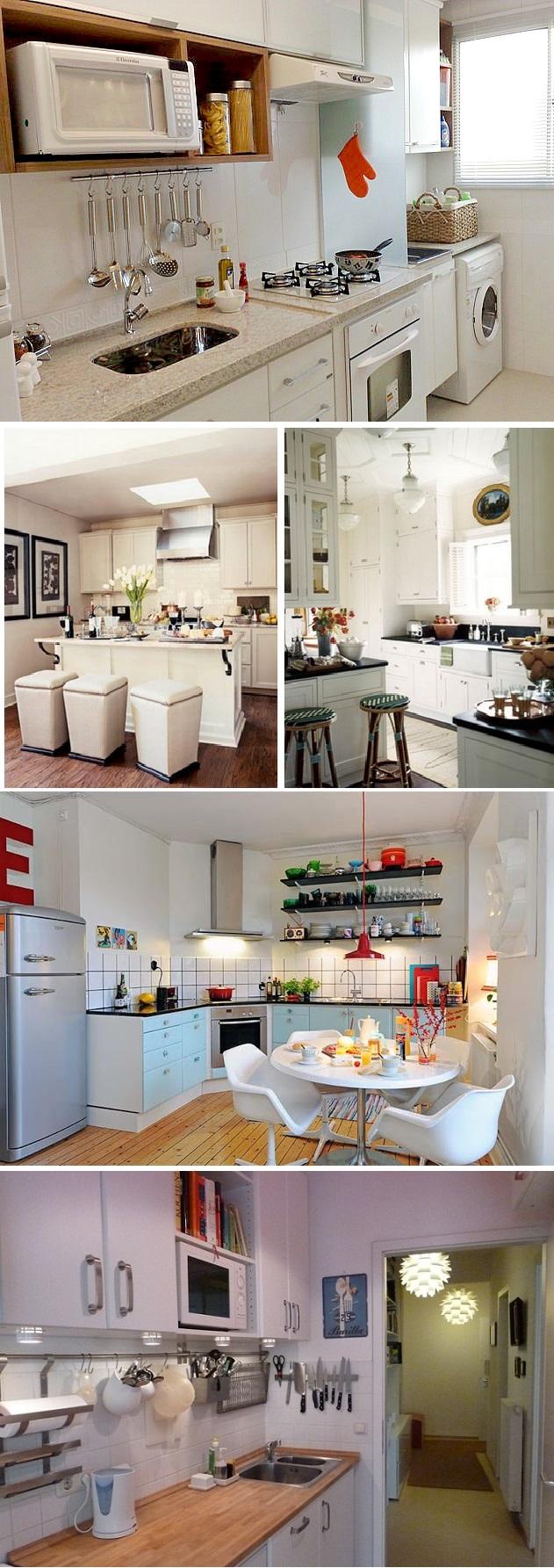 Decoração da cozinha 3