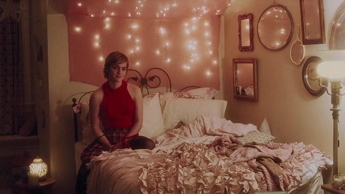 O quarto de Sam 2
